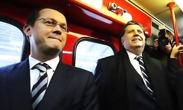 Jorge Barata será interrogado en abril por fiscales peruanos del caso Lava Jato en Brasil