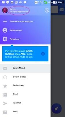 10  cara bikin email yahoo via smartphone