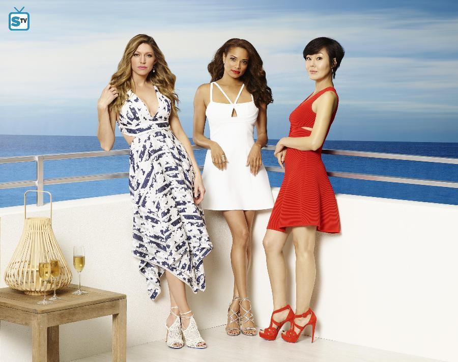 Mistresses - Season 4 - Cast Promotional Photos & Promo *Updated*