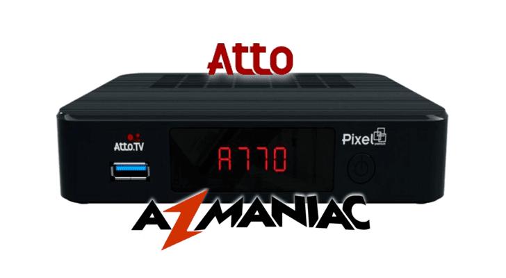 Atto Pixel Premium