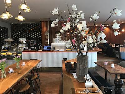 Restaurant, Fischer, Ammersee, interior, inside
