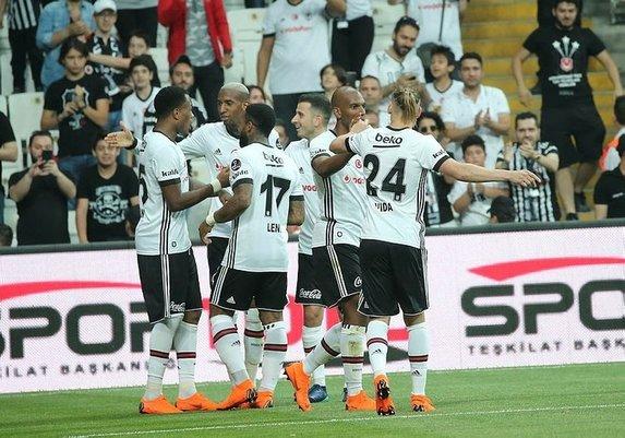 3223d2dfe7169 Rakamlar   Beşiktaş ta sorun yok   diyor ama.