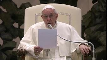 ĐGH Phanxicô giải thích nội dung Lời nguyện Thánh Thể
