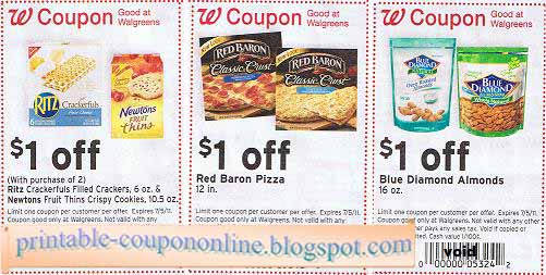 Walgreens online photo printing coupons