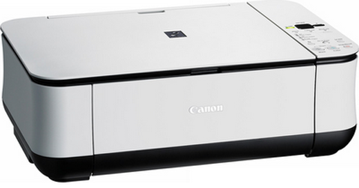 Cara Reset Printer Canon MP258