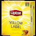 Q&A, pytania z zawieszek herbaty lipton.