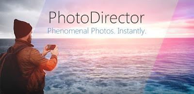 PhotoDirector (MOD, Premium) APK For Android