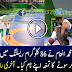 Pakistan's Wrestler Mohammad Inam Butt wins 1st gold medal for Pakistan in Commonwealth 2018