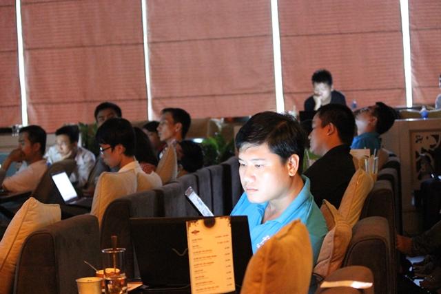 Đào tạo SEO tại Quảng Ngãi uy tín nhất, chuẩn Google, lên TOP bền vững không bị Google phạt, dạy bởi Linh Nguyễn CEO Faceseo. LH khóa đào tạo SEO mới 0932523569.