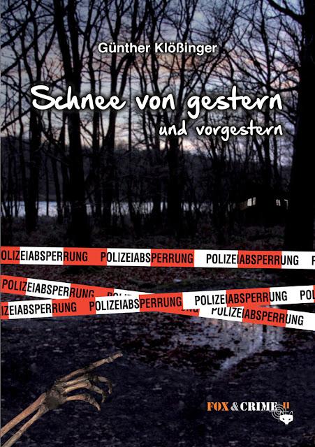 [Books] Günther Klößinger - Schnee von gestern ... und vorgestern