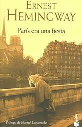 libro de ernest hemingway paris era una fiesta pdf