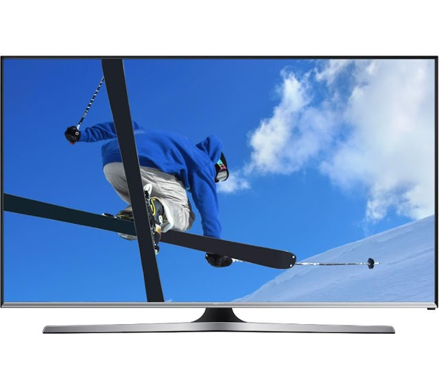 Samsung T32E390SX - affordable 32 inch Full HD LED TV in 2018
