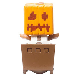 Minecraft Series 7 Snow Golem Mini Figure