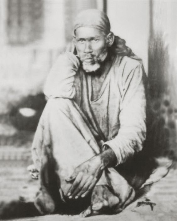 Sai Baba Original Photos