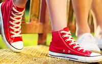Logo Nuvenia premia il tuo stile: in palio 100 Sneakers personalizzate