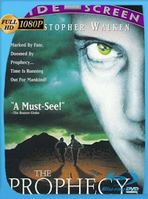 La Profecía (1995)HD[1080P]latino[GoogleDrive] DizonHD