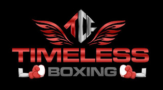 Timeless Women's Fit Boxing - new sessions start Aug 14