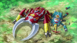 Time Bokan 24 Episode 10 Subtitle Indonesia