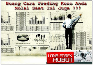Robot terbaik untuk trading forex