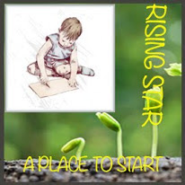 A Place To Start: Rising Star May 2020