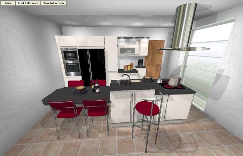 logiciel gratuit cuisine cicontre une bauche de notre future cuisine logiciel ikea kitchen. Black Bedroom Furniture Sets. Home Design Ideas