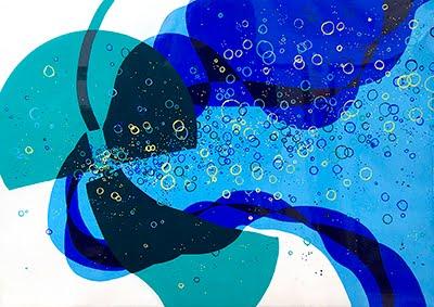 武武蔵野美術大学視覚伝達デザイン学科 留学生入試 合格者作品