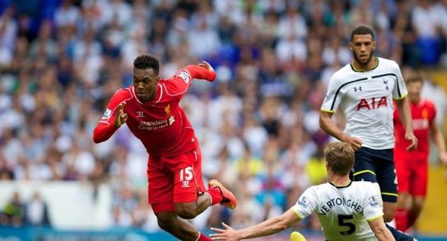 Prediksi Skor Tottenham Hotspur vs Liverpool 15 September 2018 Akurat