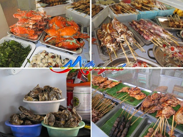 roxas seafood, roxas city seafood capital, around roxas city, roxas city attractions, roxas city tourist spots, what to do in roxas city