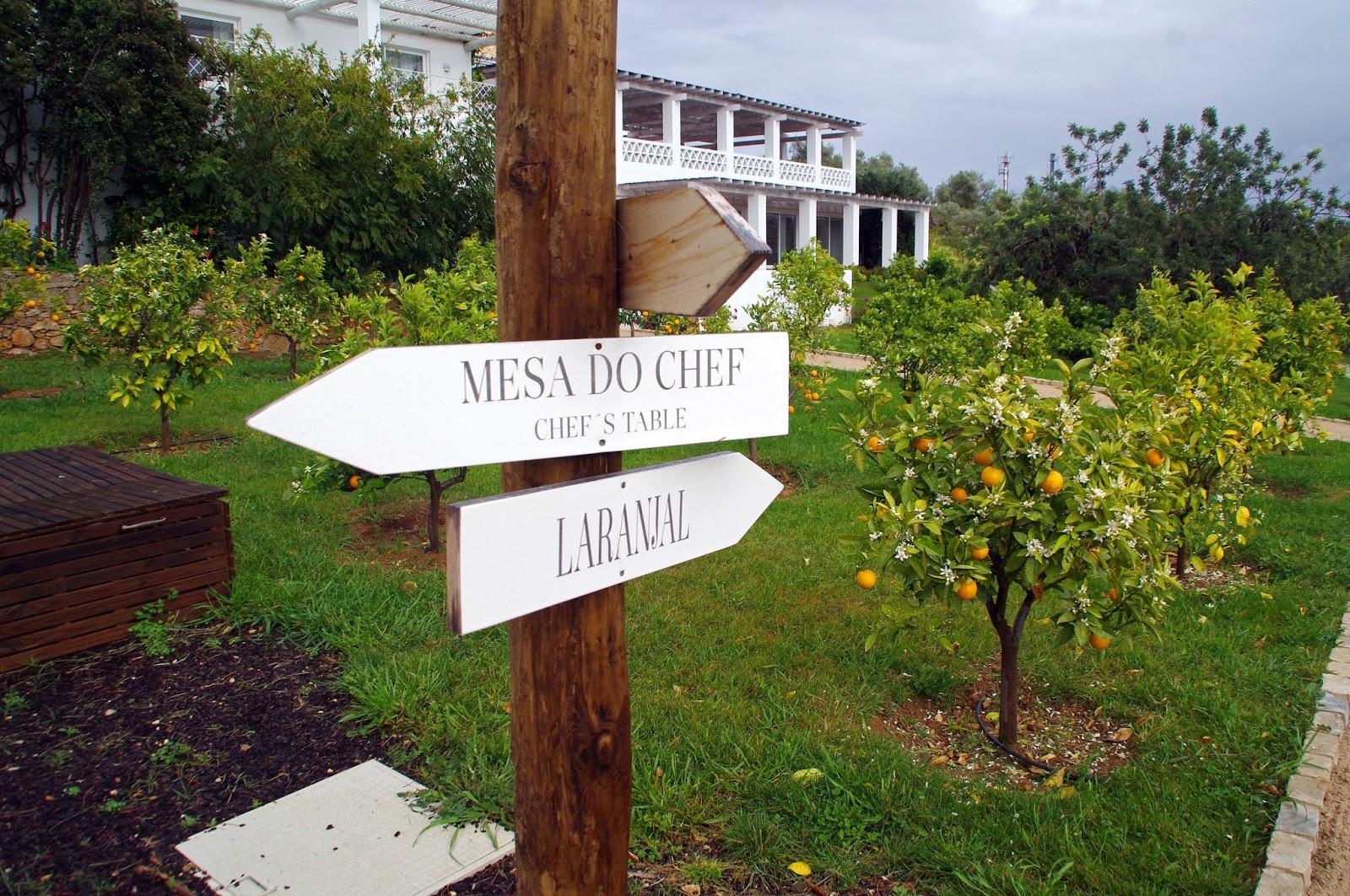 Vila Monte Farm House Grounds