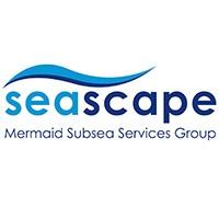 Logo Seascape Surveys Indonesia