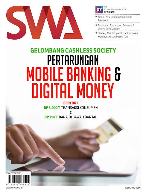 Majalah SWA Paytren