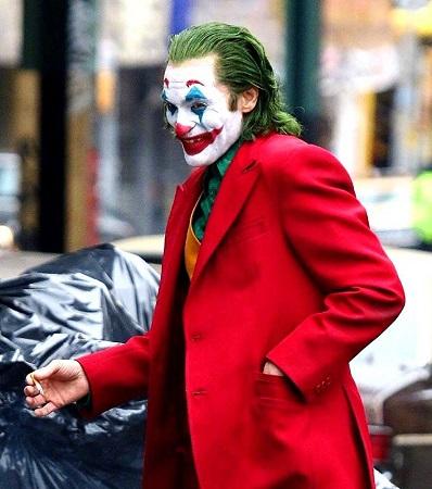 Joker 2019 Teaser Trailer Review Buddy2blogger