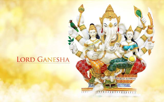 Ganesh Chaturthi Wallpapers 2016