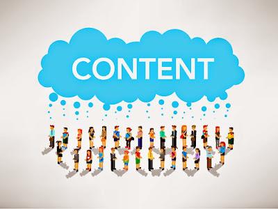 content, tạo nội dung hấp dẫn
