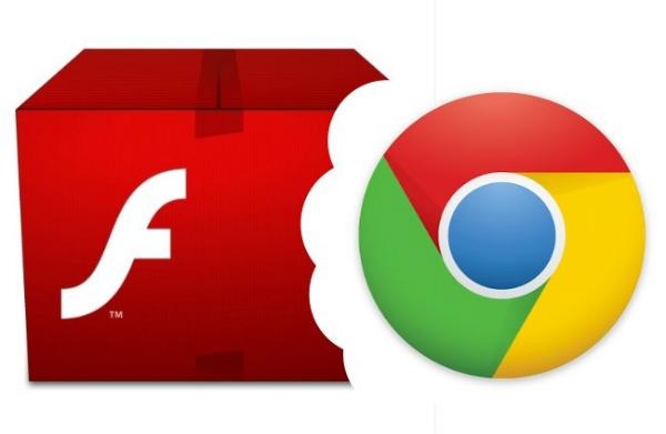 جوجل توقع على نهاية محتوى فلاش على متصفحها