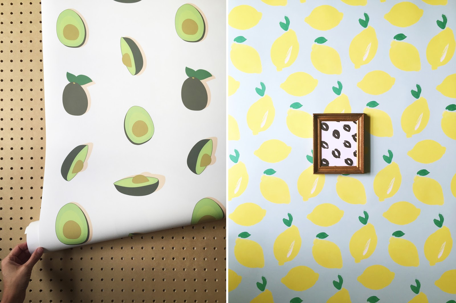 Fruity Goodies - Wallpapers - Cute Comedy with Kawaii Fruit ...