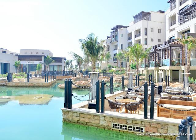 Jumeirah Al Naseem Turtle Lagoon