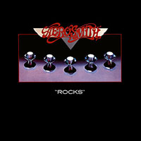 Worst to Best: Aerosmith: 01. Rocks