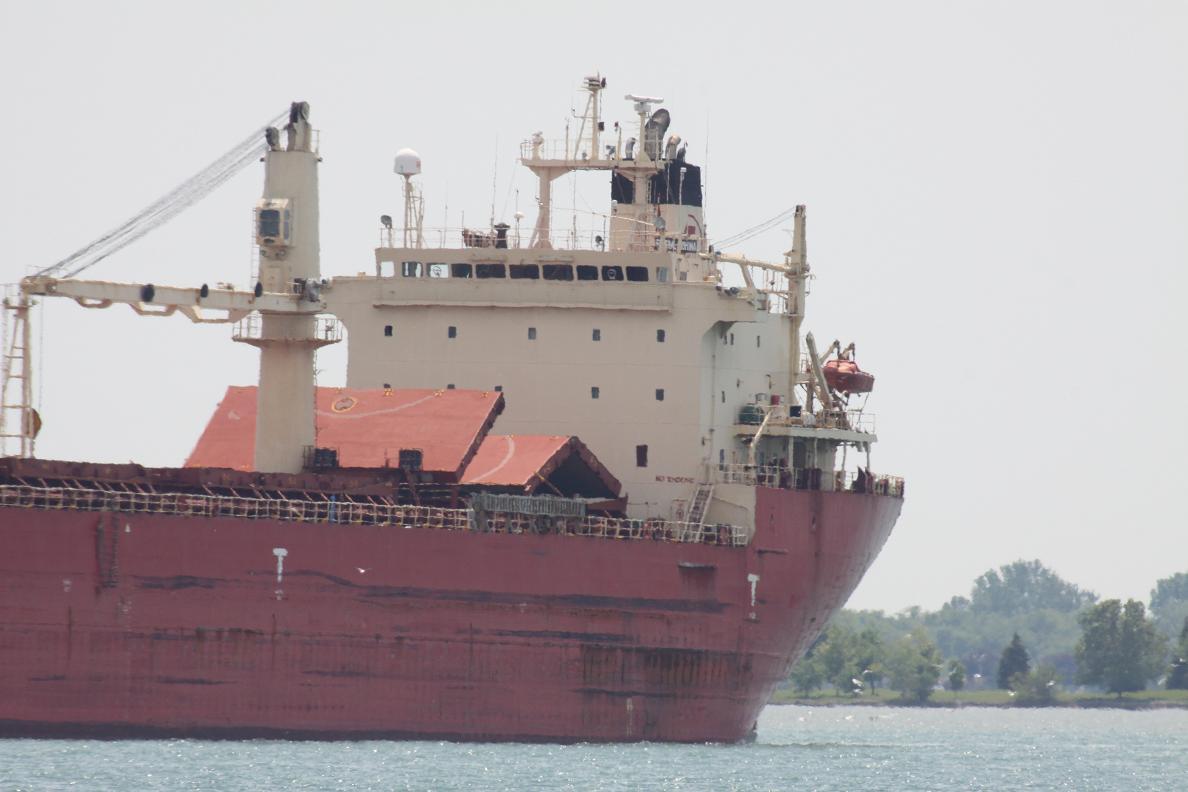 Michigan Exposures The Federal Oshima