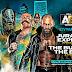 Combate de equipas adicionado para o próximo AEW Dynamite!