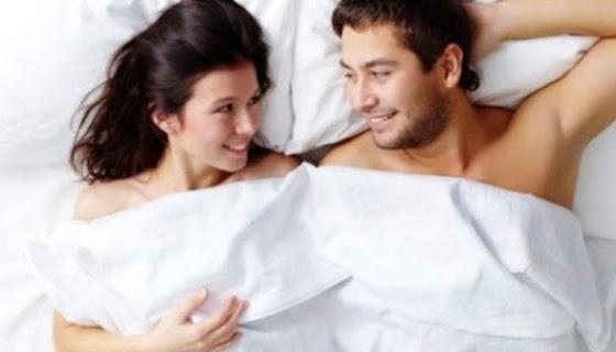 5.4 minutos es la duración promedio de una relación sexual