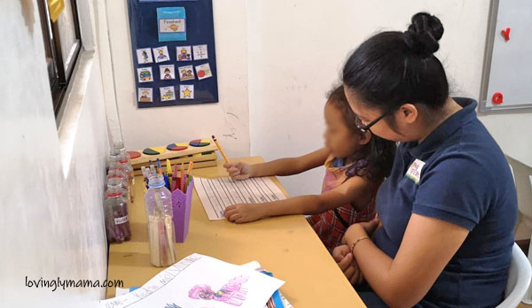 Raising Einsteins - Bacolod Center for Children with special needs - special needs children - Bacolod mommy blogger - Bacolod blogger - homeschooling - tutorial - Bacolod SPED center - Bacolod Intervention and Tutorial Center for Children with Special Needs
