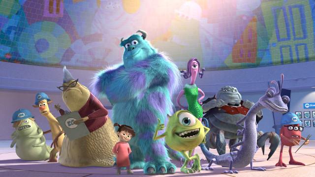Film Animasi 3D Terbaik Terbaru Binatang
