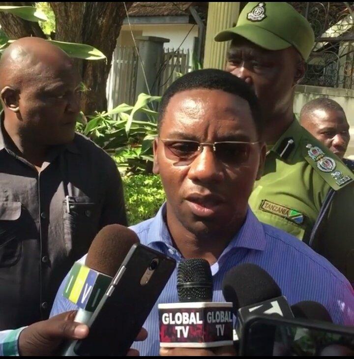RC Makonda Akanusha Taarifa za Mo Dewj Kupatikana, Atoa Onyo kwa Wanaosambaza uongo