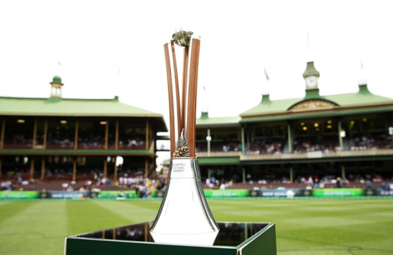 Chappell-Hadlee Trophy