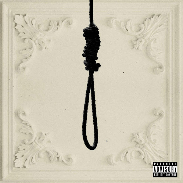 Blackbear - Cashmere Noose - EP Cover
