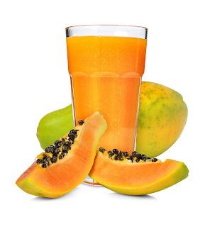 manfaat buah pepaya untuk kesehatan tubuh manusia