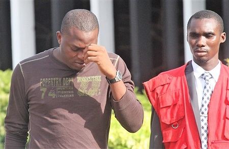 Another Yahoo Boy Sentenced To Prison In Lagos (Photo)