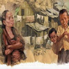 Cerpen Perihal Orang Miskin Yang Bahagia Karya Agus Noor