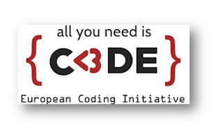 Accedi al sito: All You need is Code